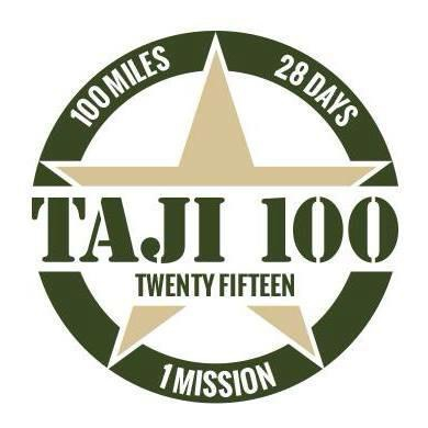 Taji 100 Running Group