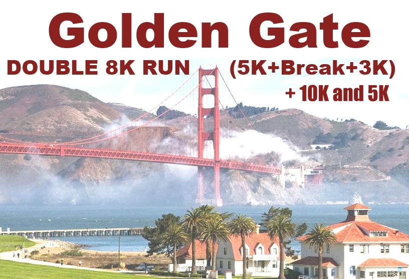 San Francisco, Ca (Near Golden Gate Bridge)