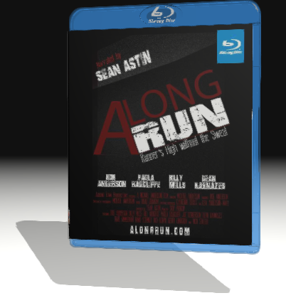 A Long Run Blu-Ray